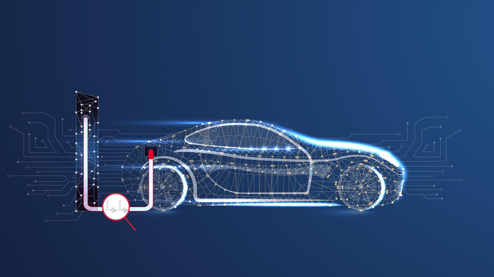 Keysight ra mắt giải pháp đo kiểm xe điện