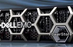 Dell Technologies giới thiệu tủ đĩa Dell EMC PowerStore cho chuyển đổi số