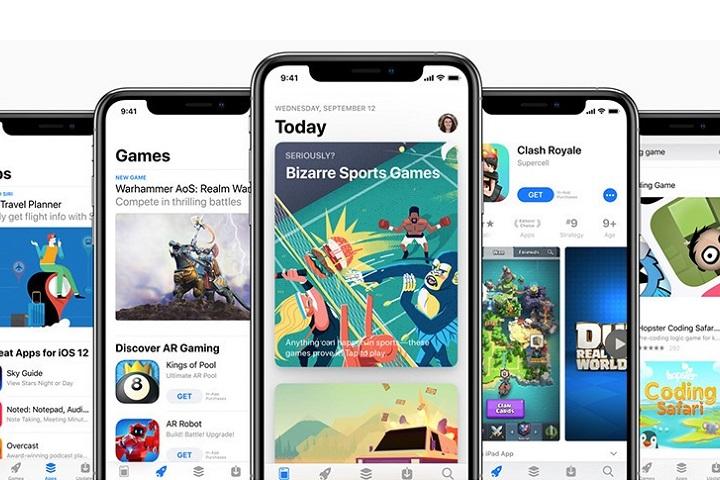 CEO Coinbase: Các chính sách của App Store ngăn cản sự đổi mới đối với tiền điện tử