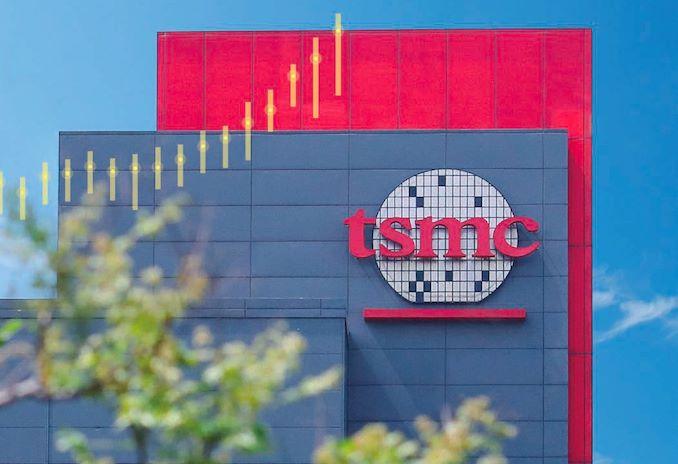 TSMC nới rộng khoảng cách với Samsung trong ngành chip