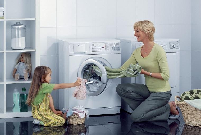 Điểm khác biệt giữa máy giặt Inverter và máy giặt thường?