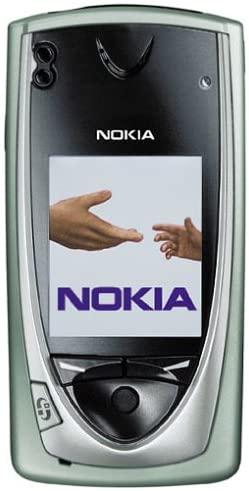 Nokia 7650: Điện thoại đầu tiên có camera cũng là chiếc smartphone Symbian S60 đầu tiên của Nokia