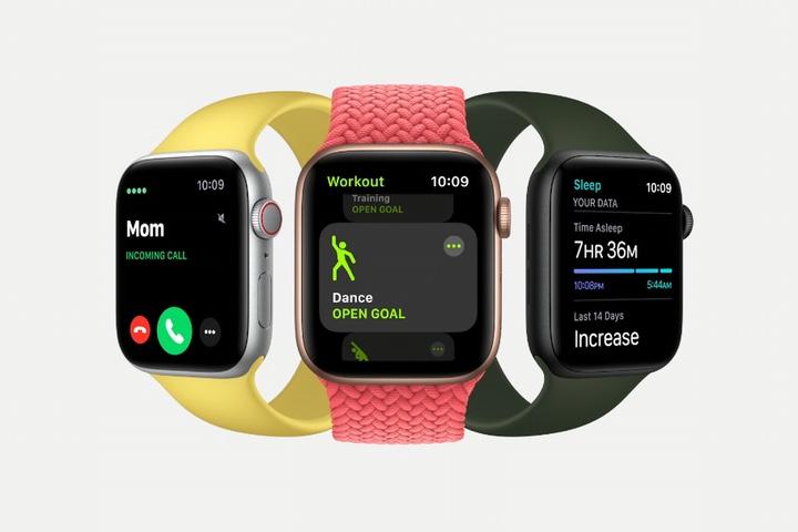 """Apple ra mắt Watch SE giá tốt - """"truyền nhân"""" của Apple Watch Series 3"""