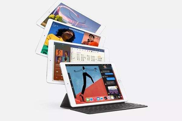"""Apple ra mắt iPad 10.2 inch cơ bản thế hệ thứ 8: vi xử lý A12 """"Neural Engine"""", hỗ trợ phụ kiện cũ, giá 329 USD"""