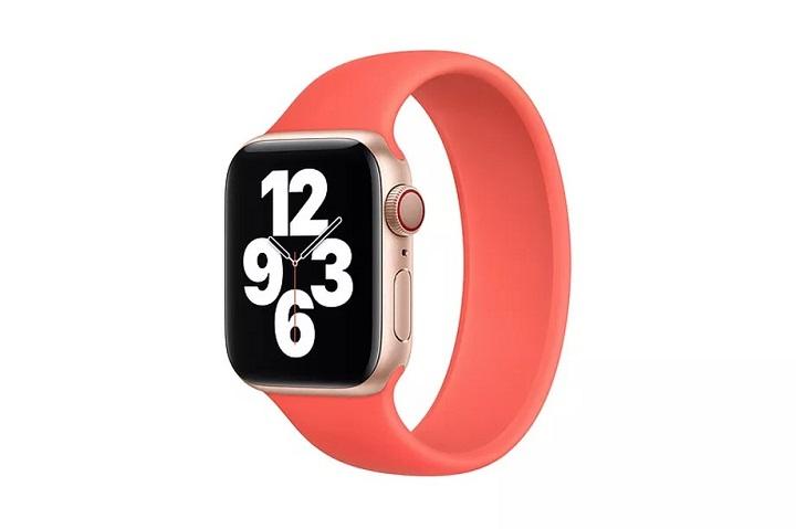 Dây đeo Apple Watch mới có đến 12 kích cỡ, và bạn sẽ cần phải đo cổ tay của mình để chọn cho phù hợp