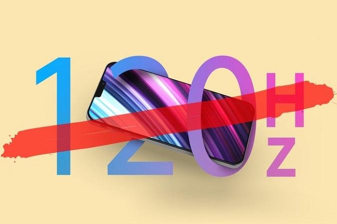 Dòng iPhone 12 sẽ không hỗ trợ tần số quét 120Hz, mẫu 5,4 inch sẽ có tai thỏ nhỏ hơn
