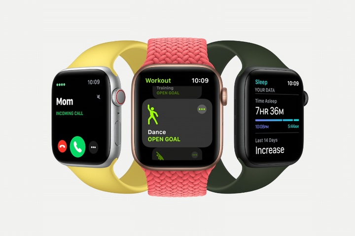 Những lý do để chọn mua Apple Watch SE thay vì Series 3 hay Series 6