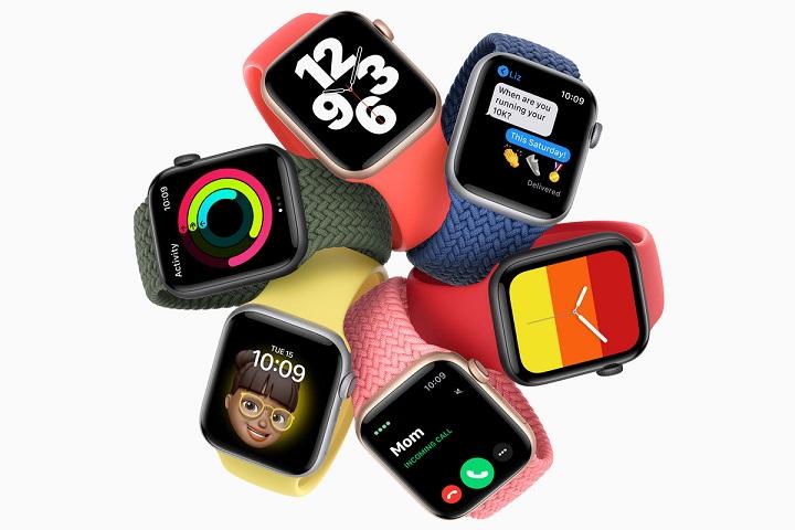 Lý do nên mua Apple Watch SE thay vì Series 3 hay Series 6