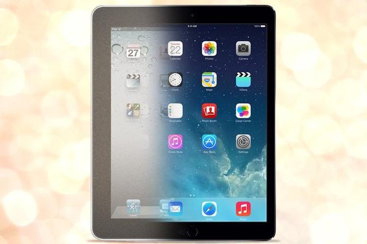 """7 dấu hiệu cho thấy đã đến lúc bạn nên """"lên đời"""" iPad"""