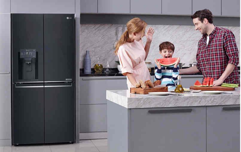 LG phải bồi thường 3.500 USD cho khách hàng Mỹ vì 1,6 triệu tủ lạnh có nguy cơ lỗi