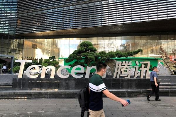 """Tencent là công ty Trung Quốc tiếp theo chọn Singapore làm """"đích đến mới"""""""