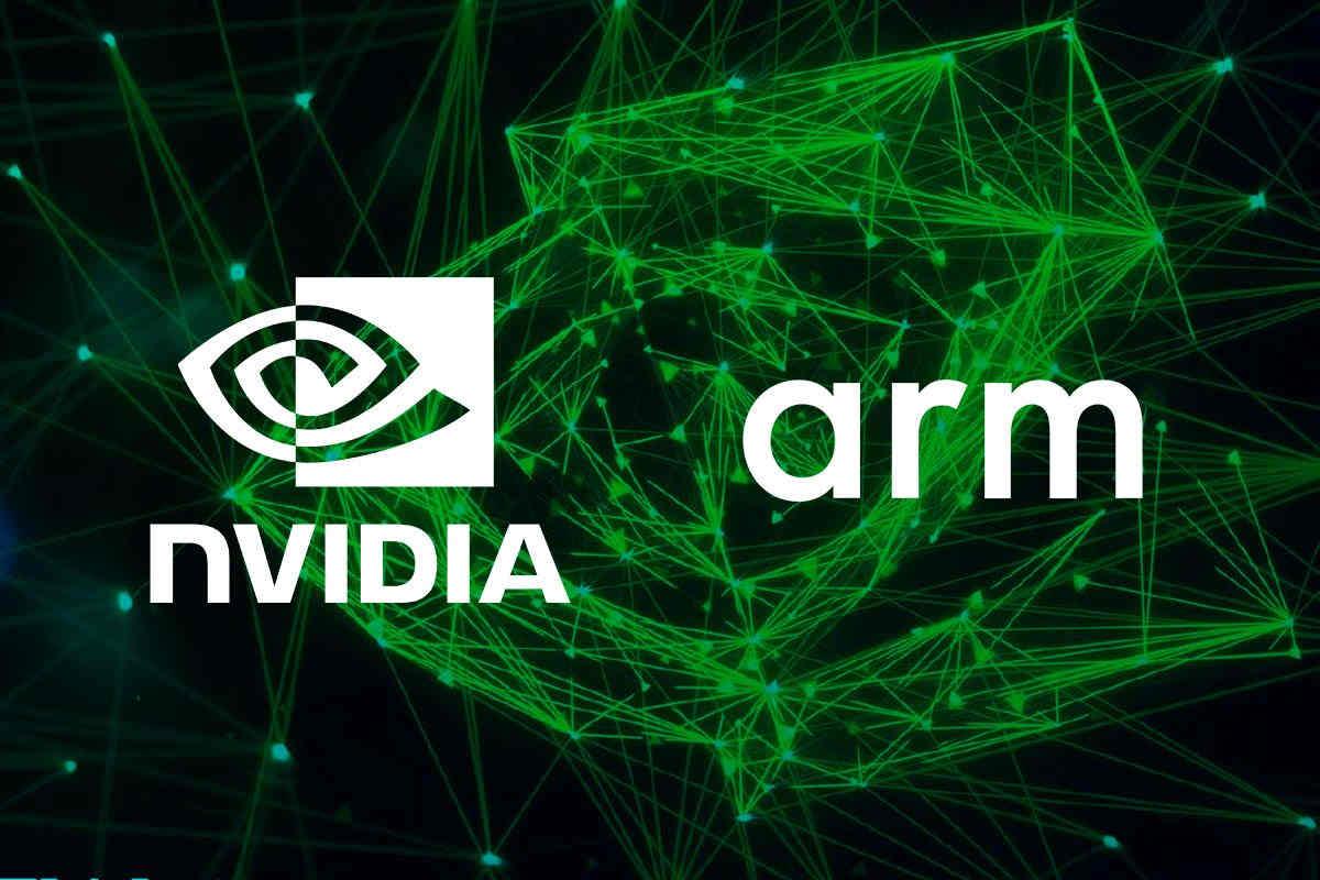 Trung Quốc và Anh có thể phản đối thương vụ mua lại ARM của Nvidia