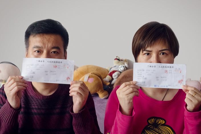 Rò rỉ vi khuẩn ở nhà máy Trung Quốc khiến hàng nghìn người đổ bệnh