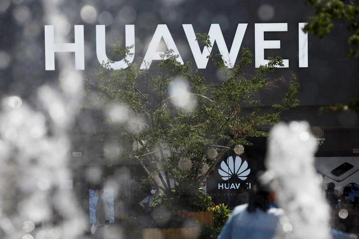 Giá điện thoại Huawei tăng mạnh ở Trung Quốc do lo ngại thiếu chip