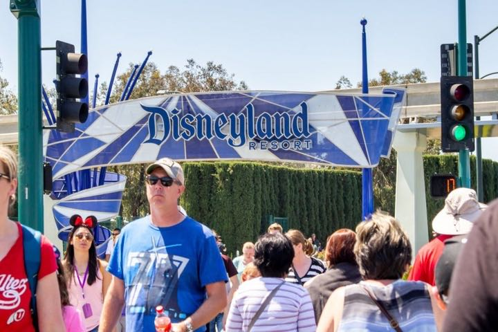 7 điều thú vị về Disneyland mà bạn có lẽ chưa từng nghe đến