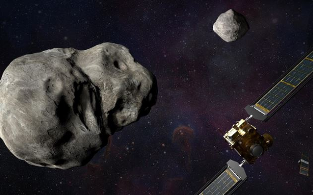 Con người đã có thể làm chệch hướng thiên thạch đe dọa đến Trái Đất