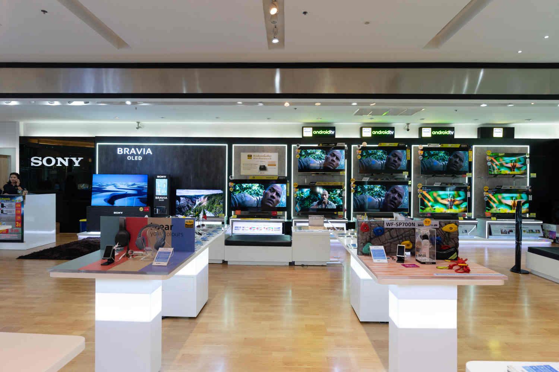 Tin sốc: Sony dừng kinh doanh toàn bộ đồ điện tử tiêu dùng tại Brazil