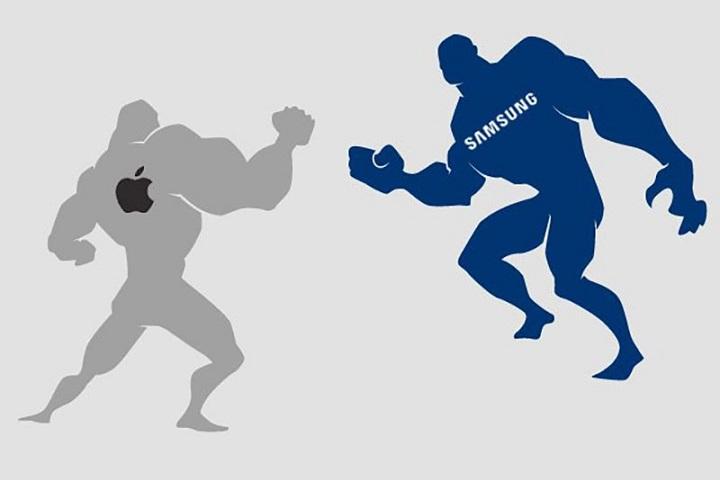 Lệnh trừng phạt mới nhắm vào Huawei chính là món quà đặc biệt của Mỹ dành cho Samsung & Apple