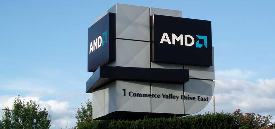 Sự sống của Huawei le lói một chút khi AMD được phép giao dịch với các công ty trong danh sách đen
