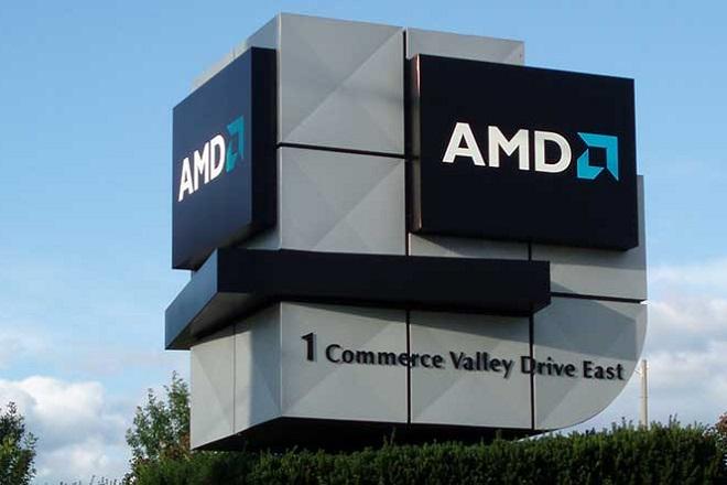 """Huawei thấy """"ánh sáng cuối đường hầm"""" khi AMD được phép giao dịch với các công ty trong danh sách đen"""