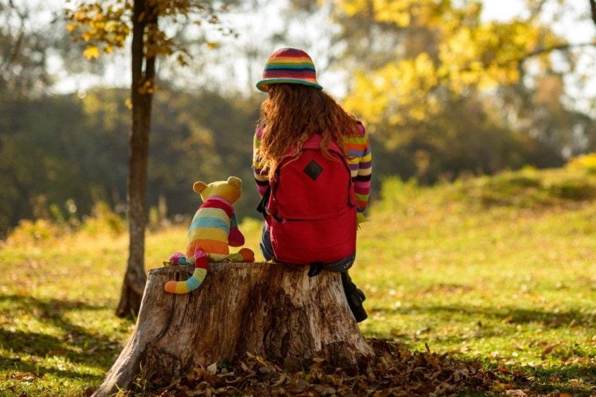 Vì sao một số trẻ em lại có những người bạn tưởng tượng?