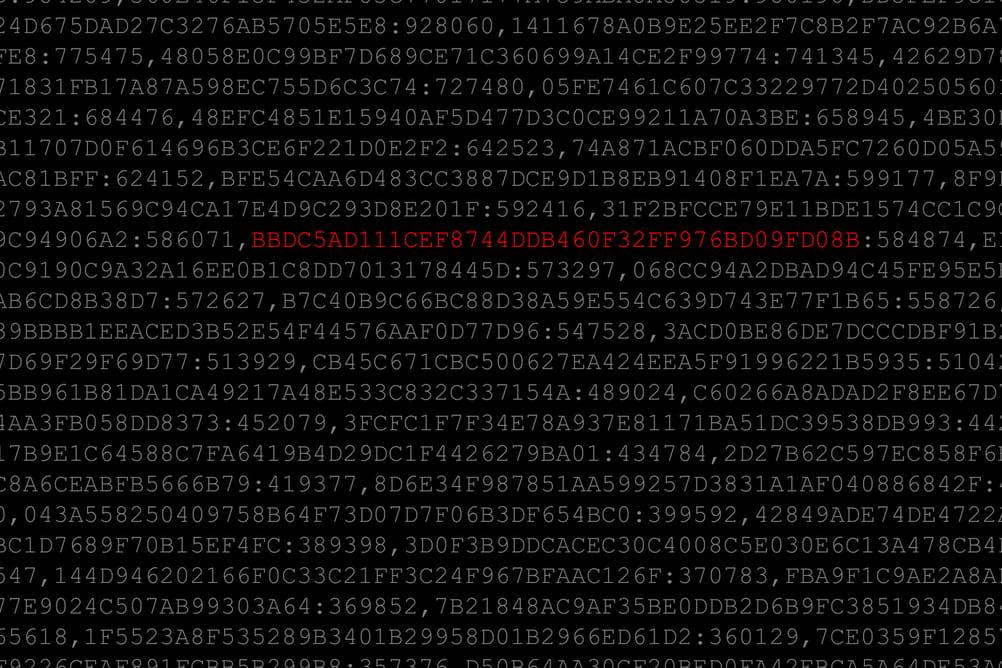 Máy tính đã có thể đoán 100 tỉ mật khẩu mỗi giây, bạn nghĩ mật khẩu của mình có đủ an toàn?
