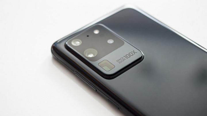 Galaxy S21 (Galaxy S30) sẽ không có bất kỳ nâng cấp nào về pin vì mọi thứ đã được tối ưu?
