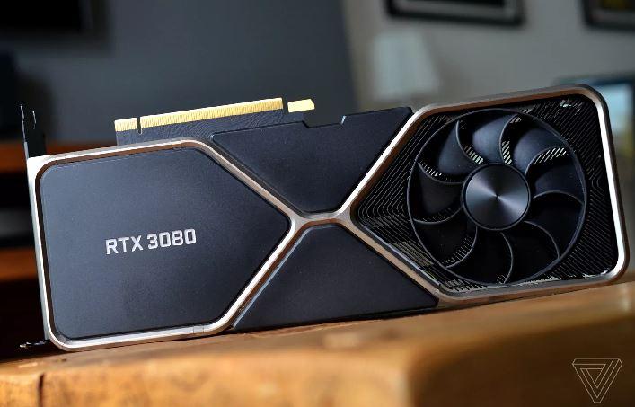 RTX 3080 cháy hàng, Nvidia xin lỗi, hứa sẽ bổ sung sản phẩm mỗi tuần