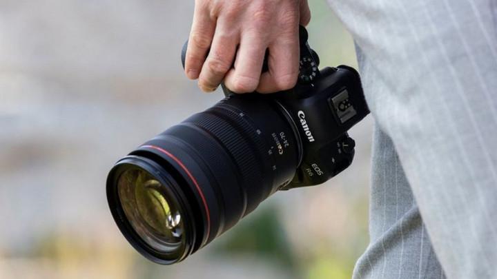 Doanh số máy ảnh 2019: Canon dẫn dầu, Sony tiếp tục xưng bá mảng mirrorless