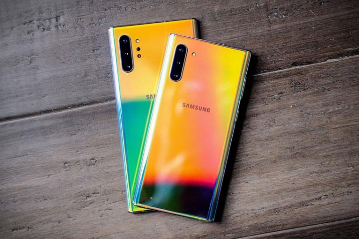 7 khả năng chỉ riêng có trên smartphone Samsung Galaxy
