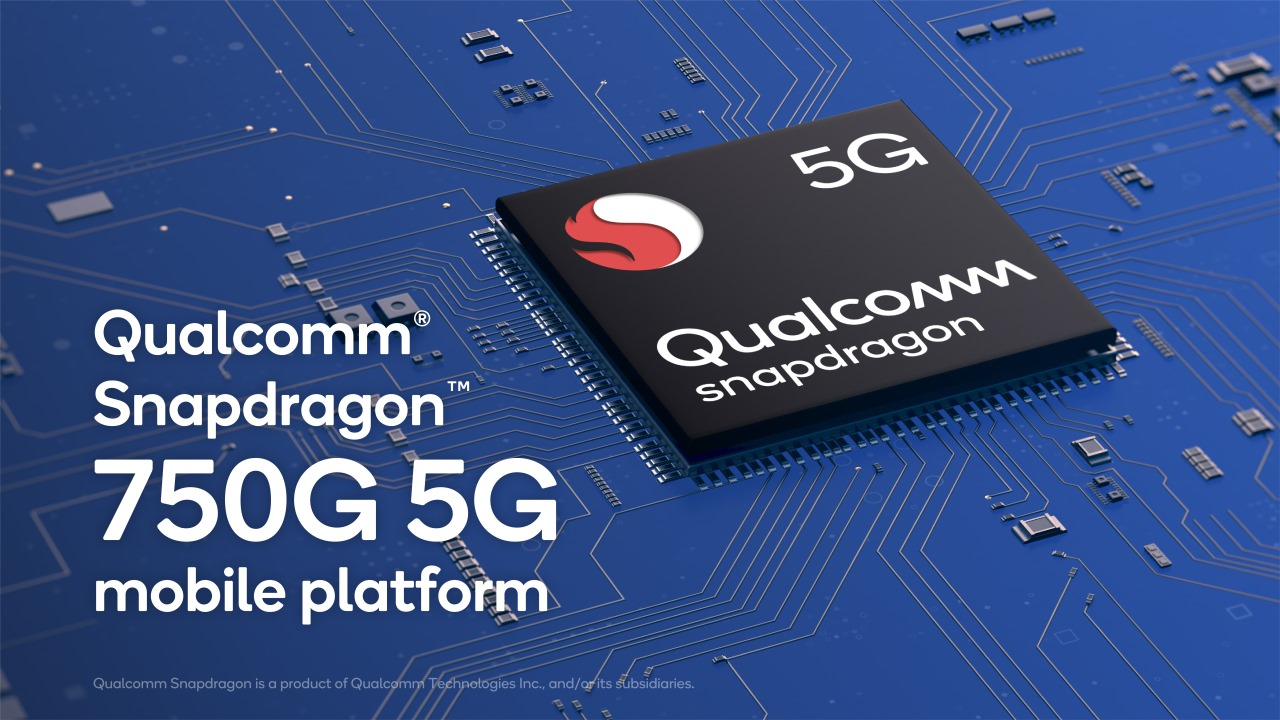Qualcomm ra mắt Snapdragon 750G, mạnh hơn 20% so với 730G, phổ cập 5G đến các smartphone tầm trung