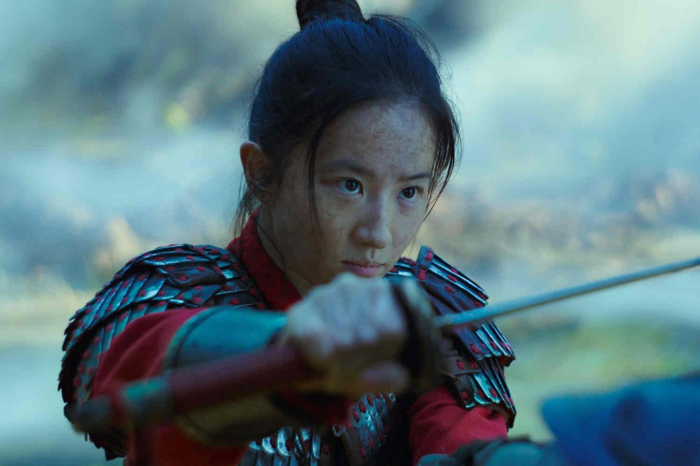 Vì đâu khán giả Trung Quốc lại không thích 'Mulan' của Disney?