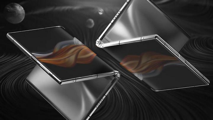 Royale FlexPai 2 chính thức ra mắt, giá vẫn đắt