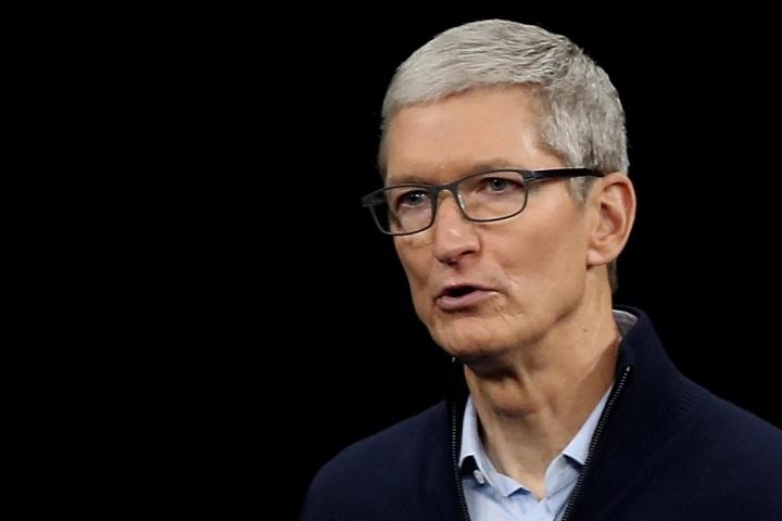 Tim Cook ấn tượng với hiệu suất làm việc từ xa, không tin Apple sẽ trở lại như trước dịch