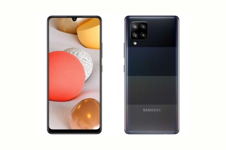 Samsung Galaxy A42 5G có thể là smartphone đầu tiên được trang bị Snapdragon 750G