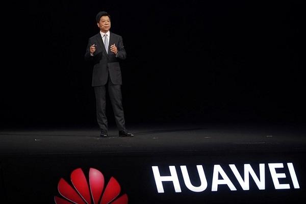Chủ tịch Huawei kêu gọi Mỹ xem xét lại 'cuộc tấn công' vào chuỗi cung ứng toàn cầu