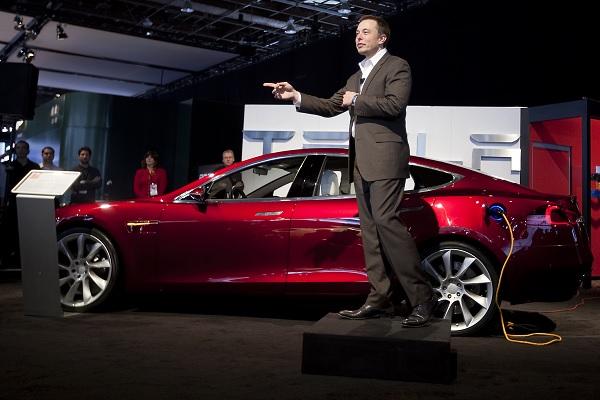 Tesla trình làng công nghệ pin mới tăng khả năng tiếp nhận điện năng của xe điện lên gấp 500%