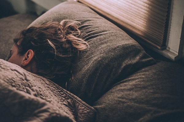 Thiếu ngủ có thể khiến chúng ta mất đi niềm vui trong cuộc sống