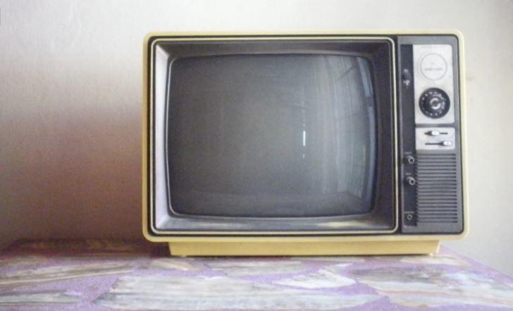 18 tháng mất mạng Internet bí ẩn của cả làng là do một chiếc TV cũ