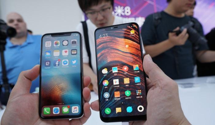 BOE đặt mục tiêu lật đổ Samsung ở thị trường OLED di động