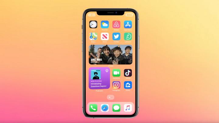 iOS 14 bị bẻ khóa không lâu sau khi phát hành chính thức