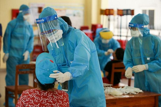 Tình hình Việt Nam sản xuất kit xét nghiệm nCoV như thế nào?