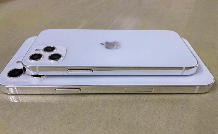 iPhone 12 ra mắt ngày 13/10?
