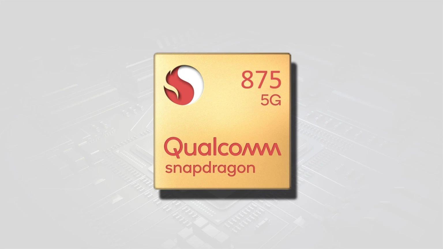 Theo sau Snapdragon 875 có thể là Snapdragon 775G sử dụng tiến trình 6nm