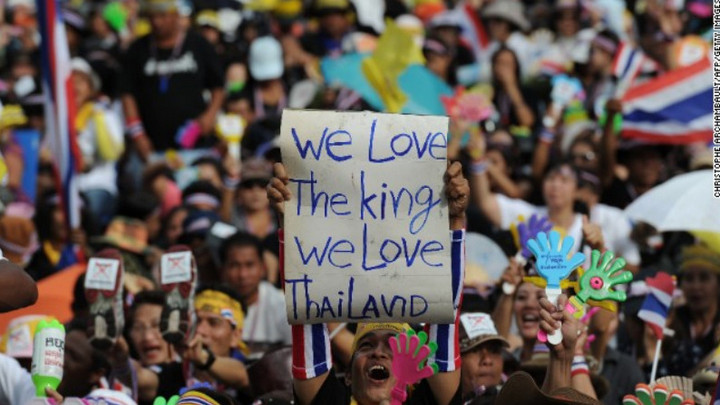 Thái Lan có động thái đầu tiên chống lại các nền tảng mạng xã hội Facebook, Twitter