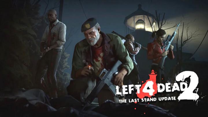 Left 4 Dead 2 nhận bản cập nhật lớn cuối cùng: Nhiều chế độ, vũ khí mới, chơi miễn phí đến 28/9
