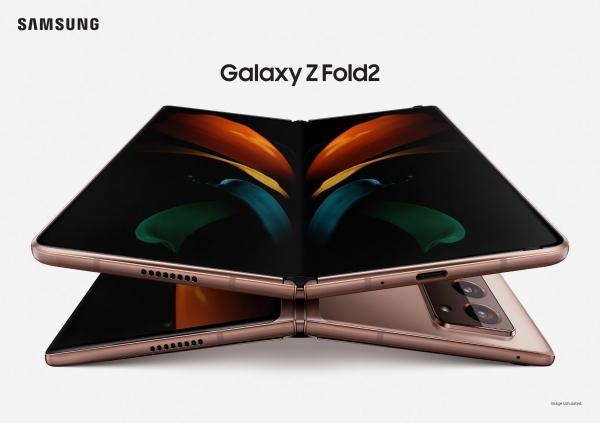 Samsung bán hết lô 1.000 chiếc Galaxy Z Fold2 đầu tiên tại Việt Nam