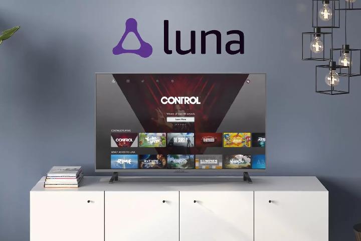 Amazon Luna sẽ giống như dịch vụ truyền hình cáp cho trò chơi điện tử