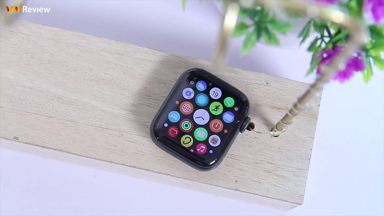 Mở hộp và SO SÁNH CHI TIẾT Apple Watch Series 6 vs Apple Watch SE! Nên mua loại nào?