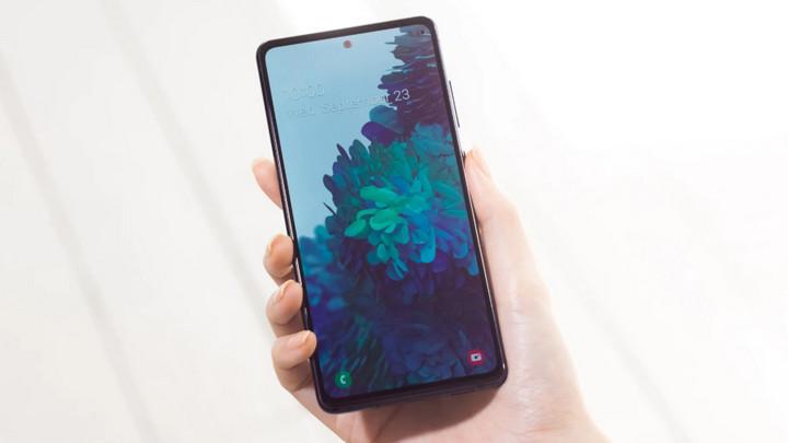 SamsungGalaxy S20 không phải là flagship cuối cùng có phiên bản Fan Edition